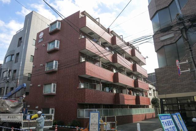 ユースフル笹塚NO2