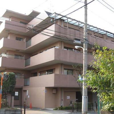 ルピナス赤塚ツインズガーデン弐番館