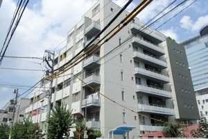 東京都目黒区中目黒1丁目 - Yahoo!地図