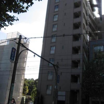 日神デュオステージ早稲田