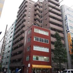 ガラシティ日本橋人形町