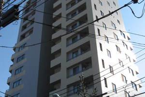 高田馬場四丁目パークホームズ