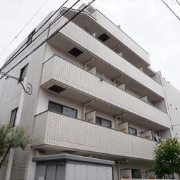 新丸子ダイカンプラザシティ2