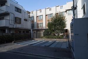 セボン駒沢大学の外観