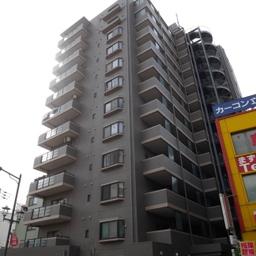 コスモ田端北
