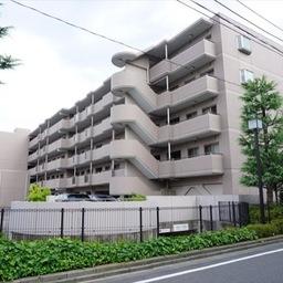 レシオン武蔵小杉A棟