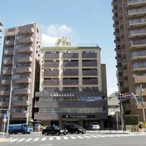大塚窪町住宅