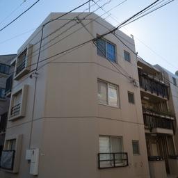 ヤマキ第9ユニアスマンション