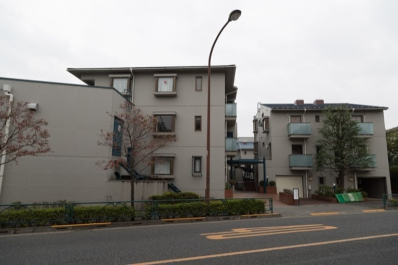 浜田山タウンホーム