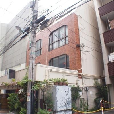 ライオンズマンション赤坂第2