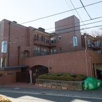 上野毛ガーデンホームズ