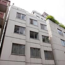永田町ハウス