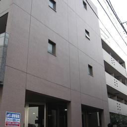 スカイコート学芸大学壱番館
