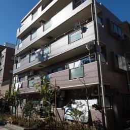 レヂオンス武蔵野パート4