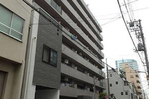 コスモ錦糸町グランステージの外観