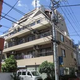 菱和ステーションプラザ学芸大学