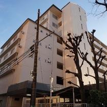 宮崎台ビューグリーン