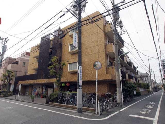 ライオンズマンション東長崎