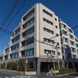 ヴィークコート駒沢