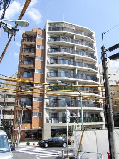 Aスタンダード渋谷桜丘