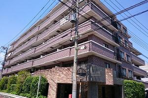 クレッセント多摩川