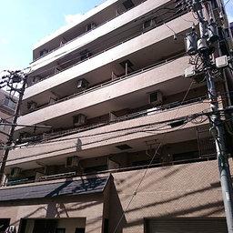 藤和シティコープ西蒲田3