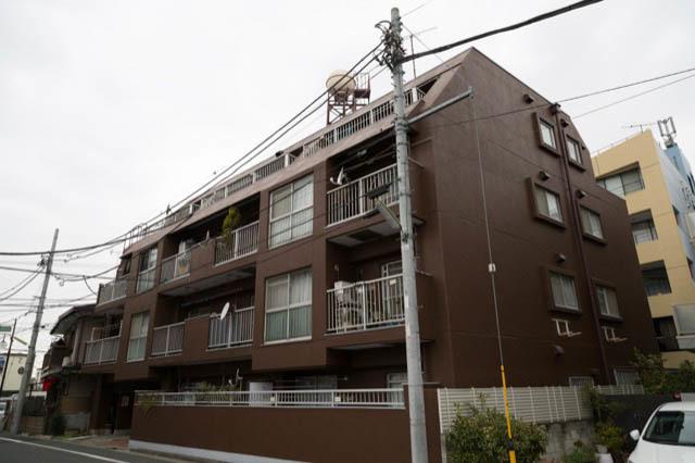 第3桜新町ヒミコマンション