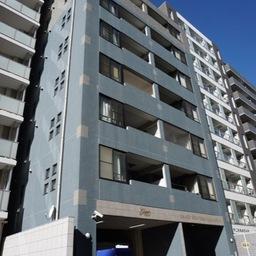 グレイス新横浜アクシス