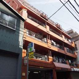 上野ダイカンプラザ