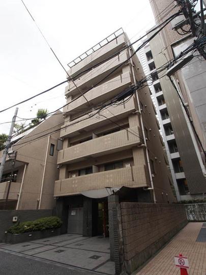 菱和パレス飯田橋駅前