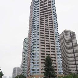 リバーシティ21スカイライトタワー