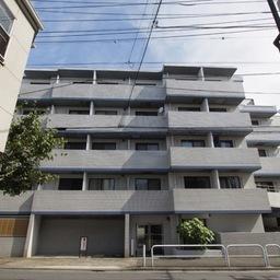 上板橋ダイカンプラザシティ2
