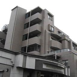 ライオンズガーデン世田谷経堂