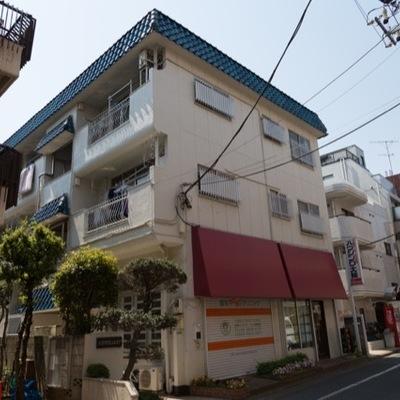 武蔵野サンハイツ(練馬区)