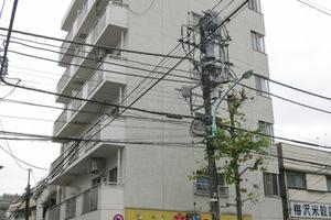 フラワーマンション(渋谷区)