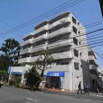 藤和中野弥生町コープ