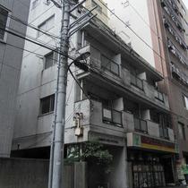 新宿番衆町ダイヤモンドマンション