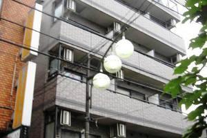 ガラステージ渋谷西原