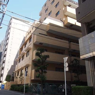 ライオンズマンション箱崎町