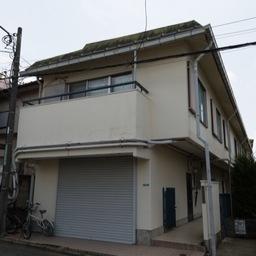 桜台テラスハウス