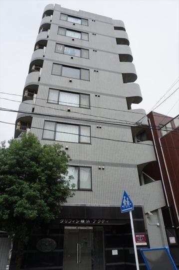 グリフィン横浜アクティ