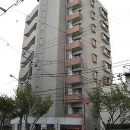 ヴィルヌーブ桜新町