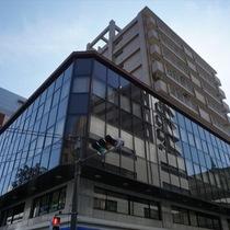 エクレール横浜西口