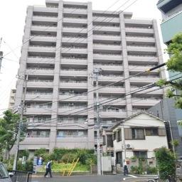 アーバンキャッスル平井