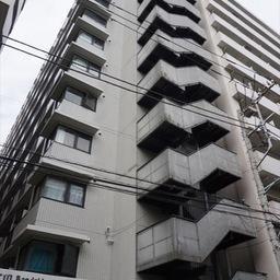 クリオ阪東橋1番館
