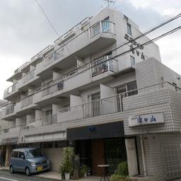 エスカイア浜田山