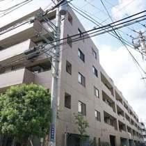 ライオンズマンション武蔵小杉第3