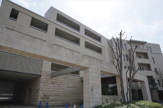プラウド横浜鶴見二見台