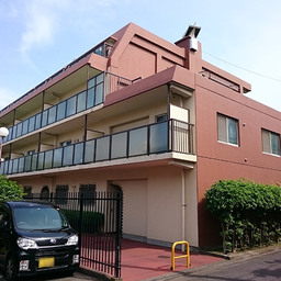 レック東多摩川スカイハイツ3号館