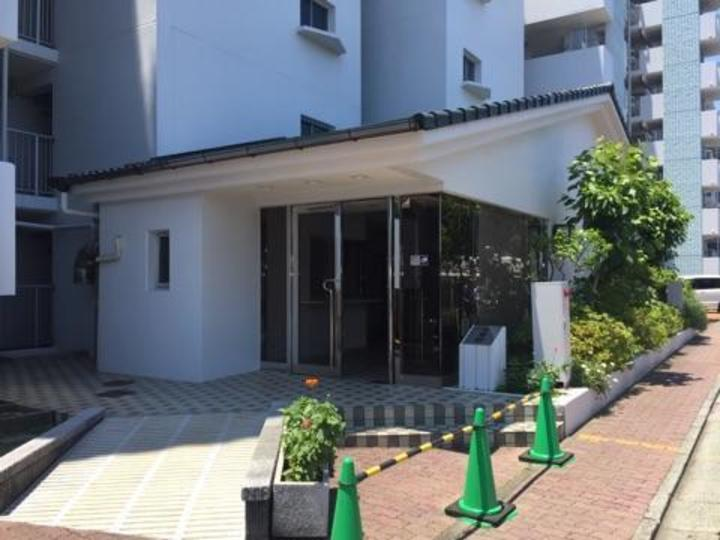 ガーデンライフ久里浜五番館
